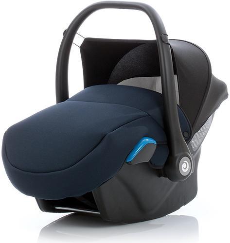 TUTIS Aero Dark Saphire Bērnu autosēdeklis 0-13 kg (ar kāju pārvalku)