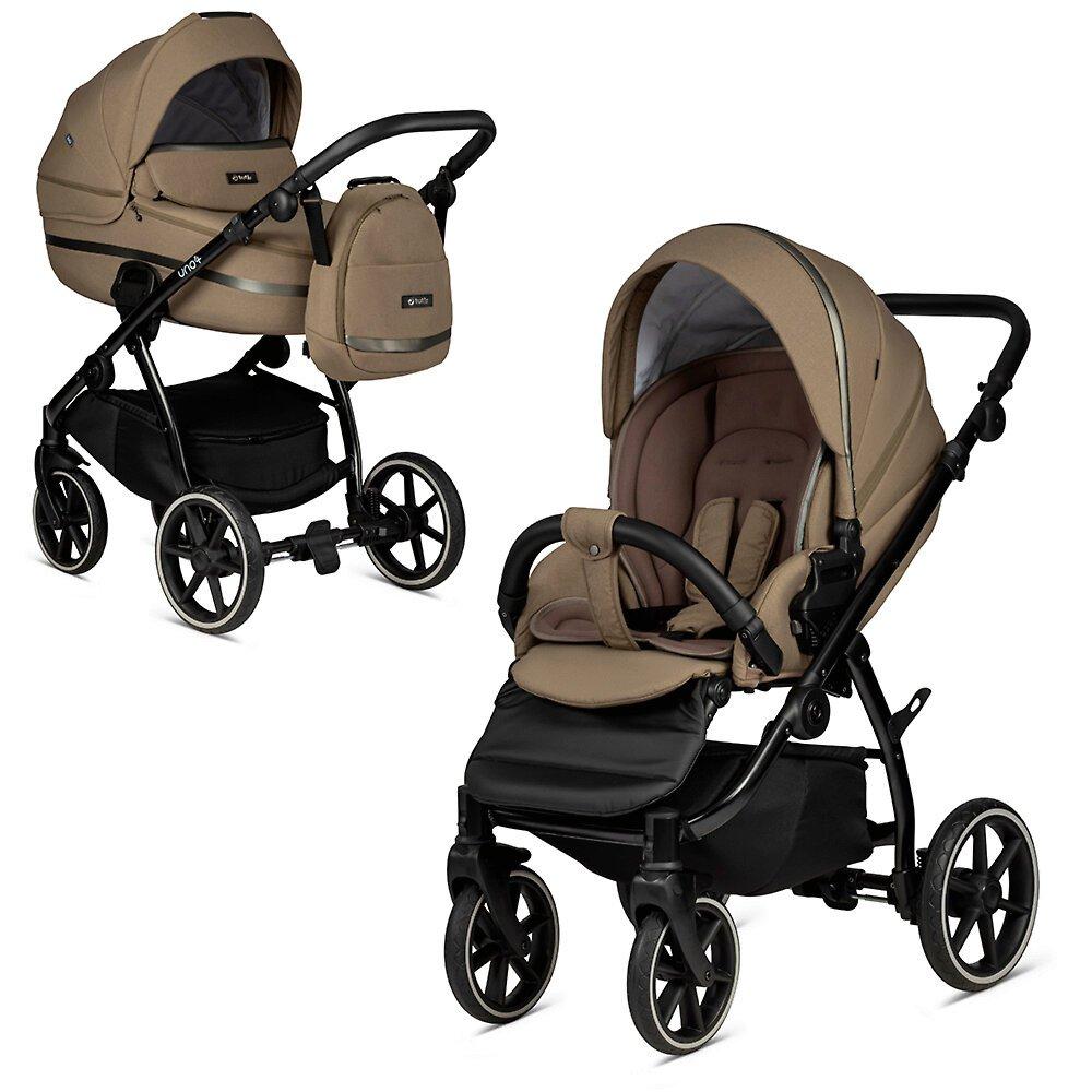 Tutis Uno 3 Plus Bacio 192 Bērnu rati 2in1