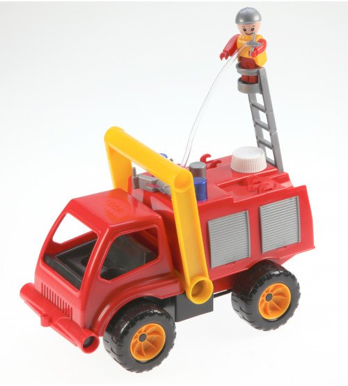 Ugunsdzēsēju mašīna 27 cm Lena Truxx L04155