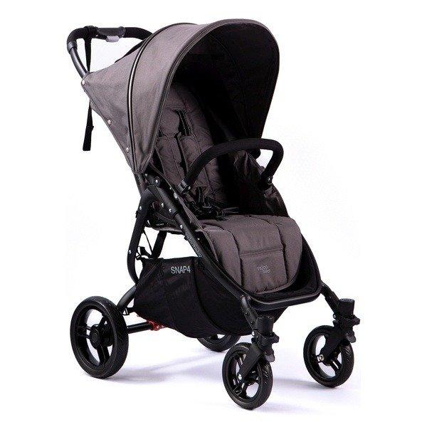 Valco Baby Snap 4 Dove Grey Sporta rati