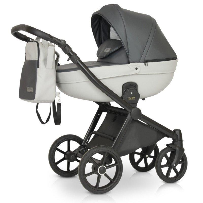 Verdi Mirage Soft 3in1 col. 5 Bērnu ratiņi 3 in 1
