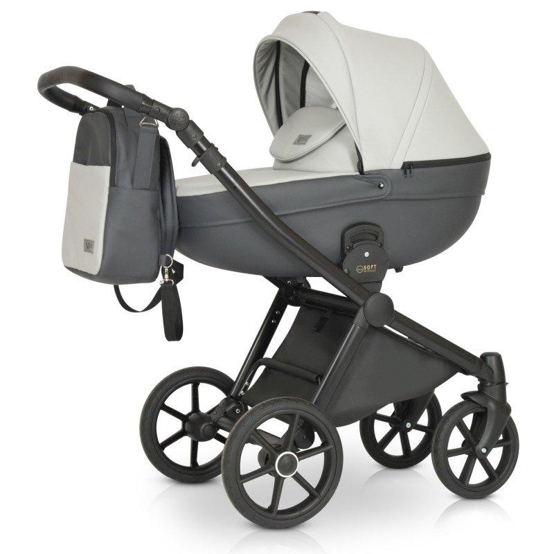 Verdi Mirage Soft 3in1 col. 6 Bērnu ratiņi 3 in 1