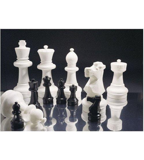 Vidējas šahu figūras 30 cm Rolly 218912 Vācija