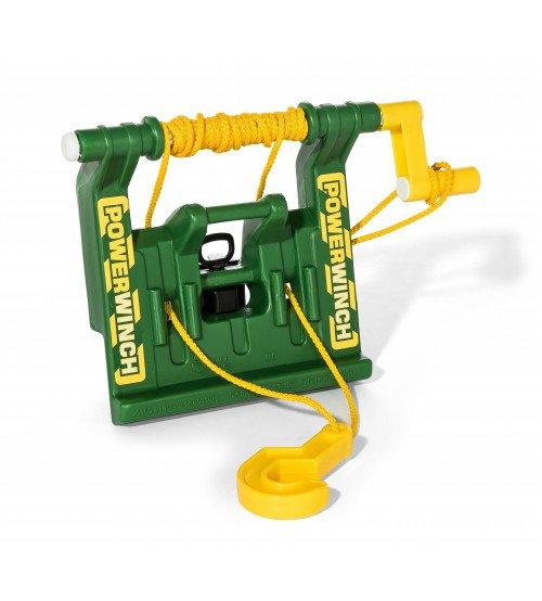 Vinča traktoriem Rolly Toys rollyPowerwinch 408986