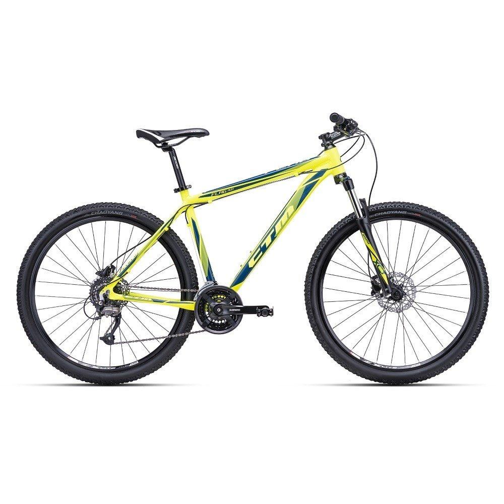 """Vīriešu velosipēds CTM Flag 3.0 27.5"""""""