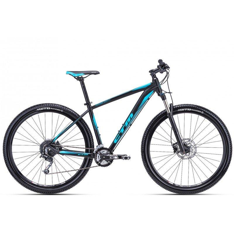 """Vīriešu velosipēds CTM Rambler 3.0 29"""""""