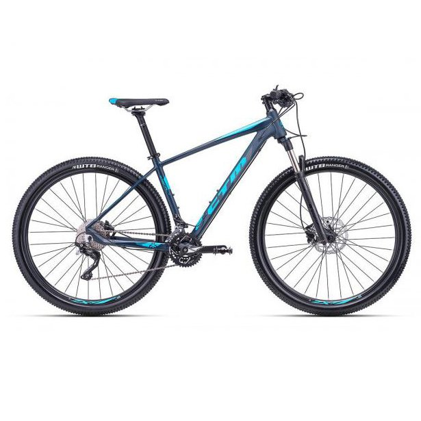 "Vīriešu velosipēds CTM Rascal 1.0 29"""