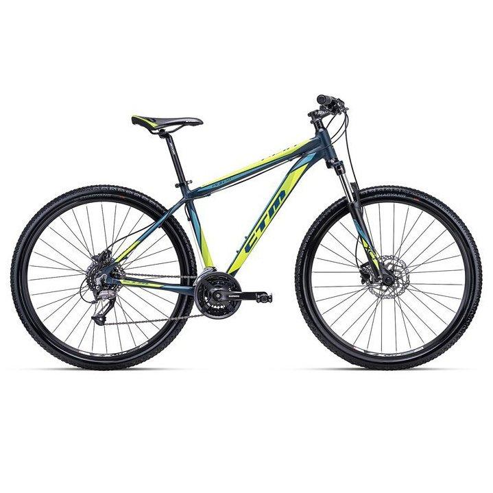 """Vīriešu velosipēds CTM Rein 3.0 29"""""""
