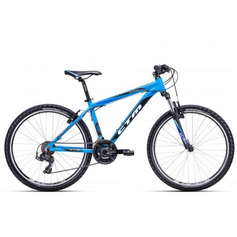 """Vīriešu velosipēds CTM Terrano 1.0 26"""""""