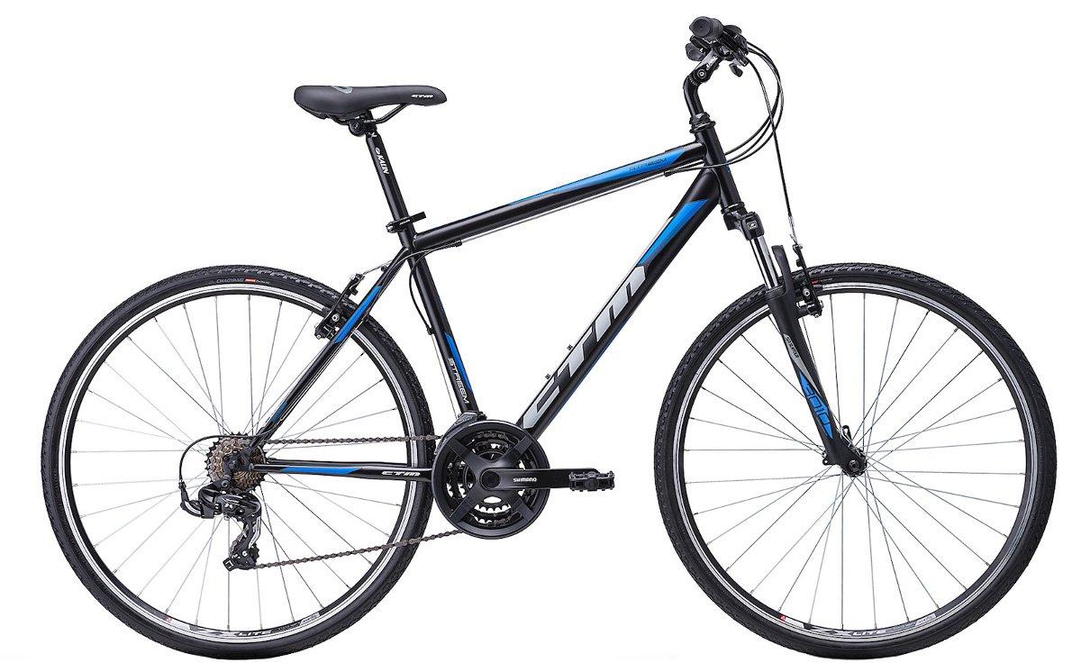 """Vīriešu velosipēds CTM Tour Streem 28"""""""