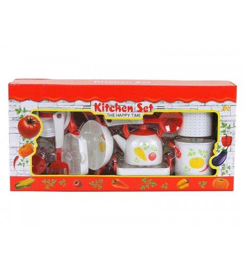 Virtuves piederumu komplekts 509191