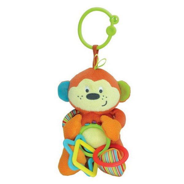 WinFu Mīksta piekarināmā mīkstā rotaļlieta
