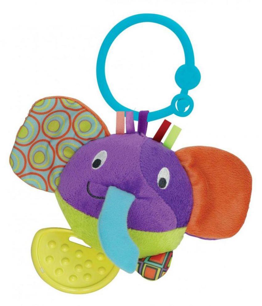 WinFun Little Pals Mīksta piekarināmā mīkstā rotaļlieta