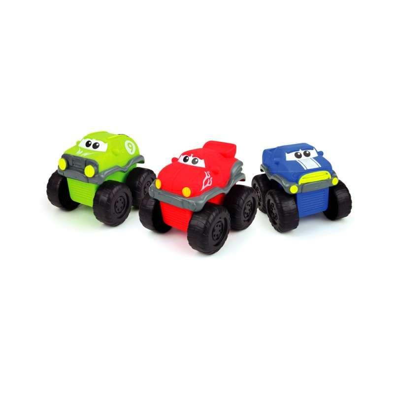WinFun Monster Truck Rotaļlieta Mašīna