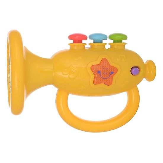 WinFun Musical Trumper Mūzikalā rotaļlieta