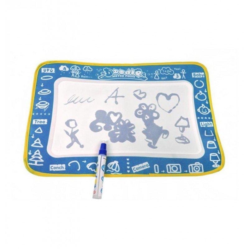 Zīmēšanas tāfele-paklājs AQUA DOODLE