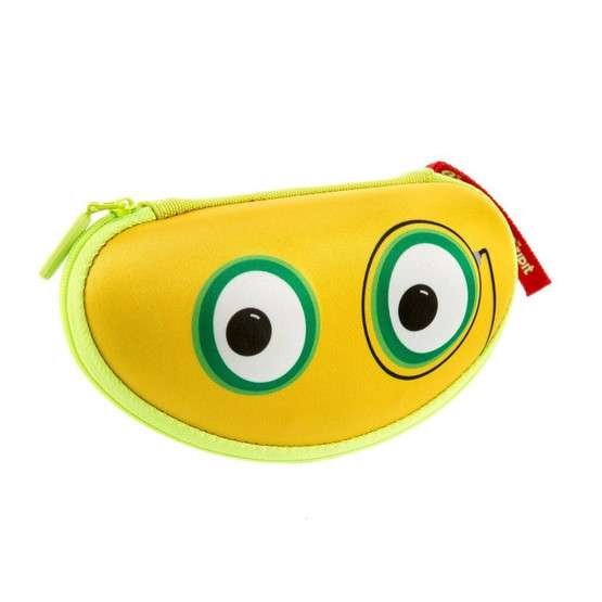 Zipit Beast Box Yellow Soma brillēm